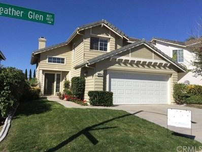 14834 Heather Glen Way, San Diego, CA 92128 - MLS#: OC18046156