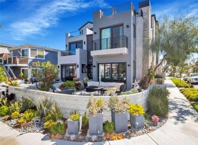 402 10th Street, Huntington Beach, CA 92648 - MLS#: OC18046212
