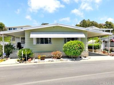 117 Mira Adelante UNIT 117, San Clemente, CA 92673 - MLS#: OC18046224