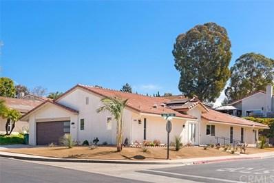 5269 Avenida Del Sol, Laguna Woods, CA 92637 - MLS#: OC18046240