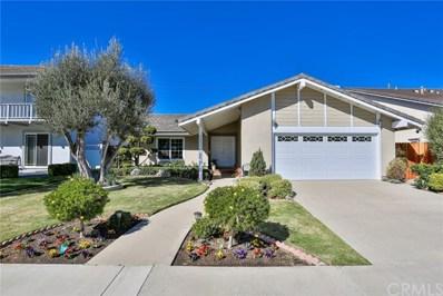 6601 Crista Palma Drive, Huntington Beach, CA 92647 - MLS#: OC18046286