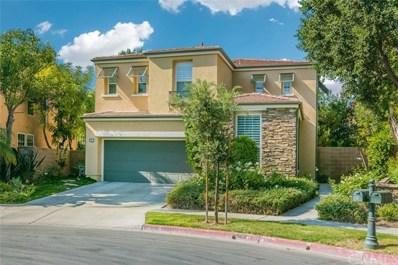3 Sebastian, Irvine, CA 92602 - MLS#: OC18046299