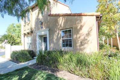 83 Alevera Street, Irvine, CA 92618 - MLS#: OC18046375