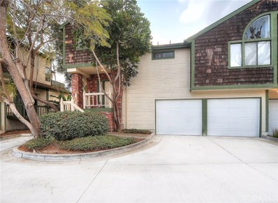 2649 Elden Avenue UNIT E, Costa Mesa, CA 92627 - MLS#: OC18046436