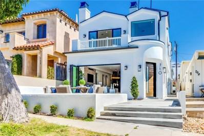 710 Narcissus Avenue, Corona del Mar, CA 92625 - MLS#: OC18046471
