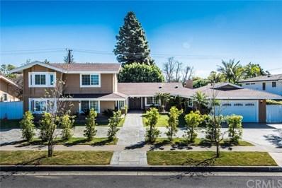 12592 Browning Avenue, North Tustin, CA 92705 - MLS#: OC18046821