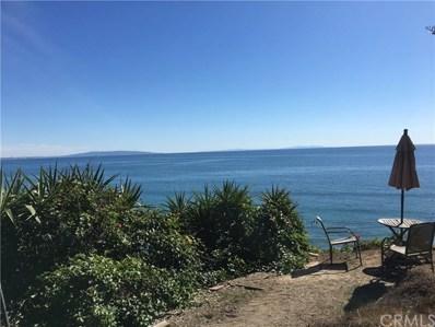 17015 Pacific Coast Hwy UNIT 24, Pacific Palisades, CA 90272 - MLS#: OC18047252