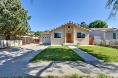 508 Jensen Way, Fullerton, CA 92833 - MLS#: OC18047300