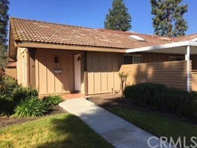 3133 Via Serena UNIT B, Laguna Woods, CA 92637 - MLS#: OC18047338