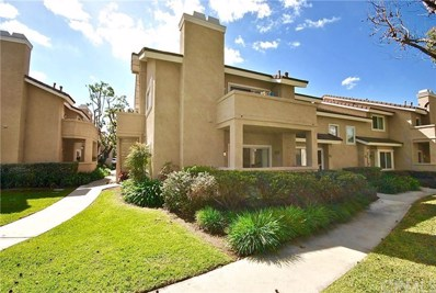 30 Greenmoor UNIT 15, Irvine, CA 92614 - MLS#: OC18047342