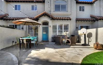 1891 Orange Avenue UNIT B, Costa Mesa, CA 92627 - MLS#: OC18047432