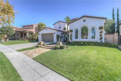 22 Drackert Lane, Ladera Ranch, CA 92694 - MLS#: OC18047506