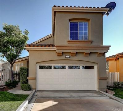 17 Calle De Vida, Rancho Santa Margarita, CA 92688 - MLS#: OC18047524