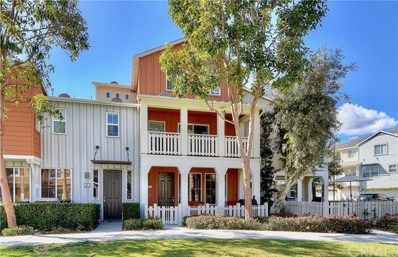 4 Quartz Lane UNIT 13, Ladera Ranch, CA 92694 - MLS#: OC18047622