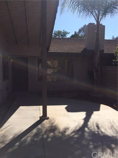 2752 Apple Orchard Lane, Riverside, CA 92506 - MLS#: OC18047643