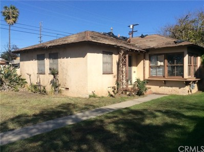 11412 Dehn Avenue, Inglewood, CA 90303 - MLS#: OC18047855