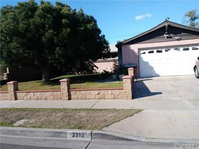 2313 W Saint Gertrude Place, Santa Ana, CA 92704 - MLS#: OC18047919