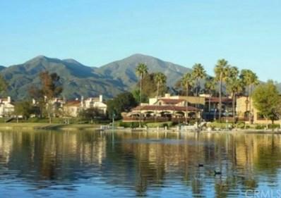 66 Flor De Sol UNIT 41, Rancho Santa Margarita, CA 92688 - MLS#: OC18047935