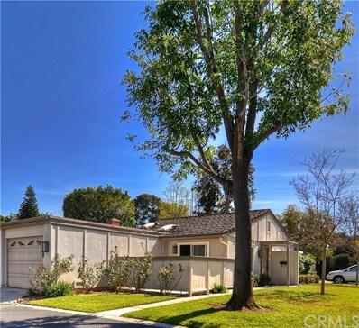 3140 Via Vista UNIT C, Laguna Woods, CA 92637 - MLS#: OC18048079