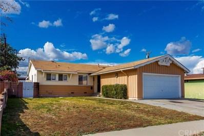 10879 Canelo Road, Whittier, CA 90604 - MLS#: OC18048105