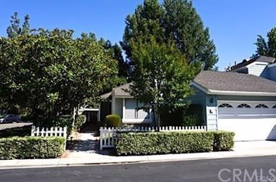 1 Summerfield UNIT 59, Irvine, CA 92614 - MLS#: OC18048146