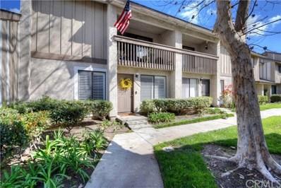1357 S Walnut Street UNIT 3955, Anaheim, CA 92802 - MLS#: OC18048198