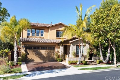 92 Summerland Circle, Aliso Viejo, CA 92656 - MLS#: OC18048204