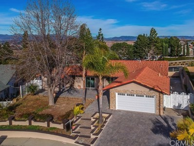 29512 Palo Drive, Laguna Niguel, CA 92677 - MLS#: OC18048318