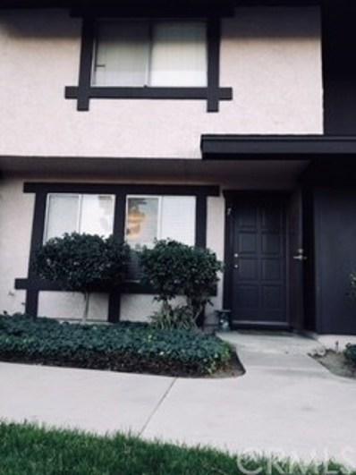 7544 Corbin Avenue UNIT 7, Reseda, CA 91335 - MLS#: OC18048361