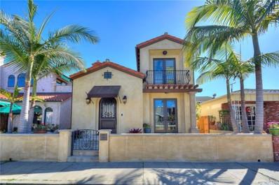 154 Syracuse Walk, Long Beach, CA 90803 - MLS#: OC18048408