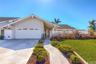 8642 Bayonne Drive, Huntington Beach, CA 92646 - MLS#: OC18048454