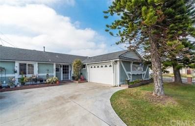 6788 Via Norte Circle, Buena Park, CA 90620 - MLS#: OC18048516