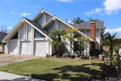 15201 Champagne Circle, Irvine, CA 92604 - MLS#: OC18048560