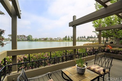 17 Bridgewood UNIT 14, Irvine, CA 92604 - MLS#: OC18048590