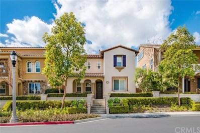 49 Cabrillo Terrace, Aliso Viejo, CA 92656 - MLS#: OC18048694
