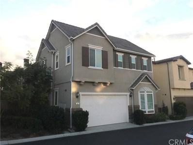 4 Glicina Street, Rancho Mission Viejo, CA 92694 - MLS#: OC18048747
