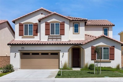 3177 Calle La Paz UNIT 3177, Riverside, CA 92503 - MLS#: OC18048766