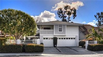 24846 Elena Drive, Laguna Hills, CA 92653 - MLS#: OC18048791