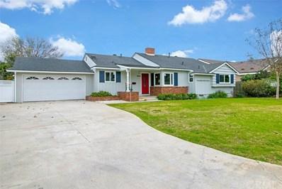 3500 Twilight Drive, Fullerton, CA 92835 - MLS#: OC18048868