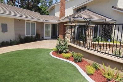 2 Morning Dove, Irvine, CA 92604 - MLS#: OC18049346