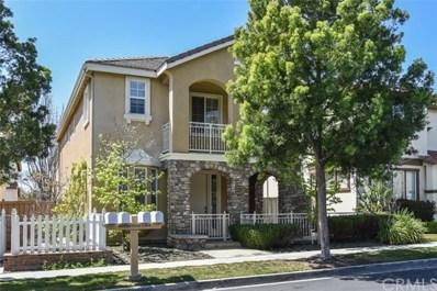 7 Paverstone Lane, Ladera Ranch, CA 92694 - MLS#: OC18049431