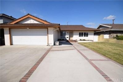 5167 Cumberland Drive, Cypress, CA 90630 - MLS#: OC18049669