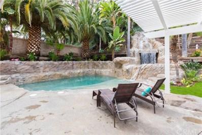 24461 Quintana Drive, Mission Viejo, CA 92691 - MLS#: OC18049962
