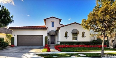 31 Camino Lienzo, San Clemente, CA 92673 - MLS#: OC18050000