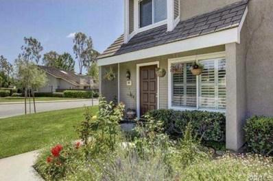 10 Cedarglen UNIT 34, Irvine, CA 92604 - MLS#: OC18050018