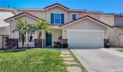 16361 Misty Hill Drive, Chino Hills, CA 91709 - MLS#: OC18050099
