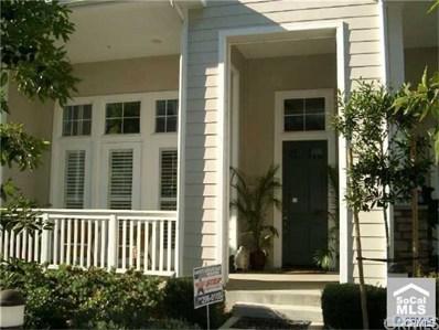 6244 Seabourne Drive UNIT 41, Huntington Beach, CA 92648 - MLS#: OC18050164