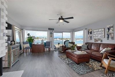1807 W Bay Avenue, Newport Beach, CA 92663 - MLS#: OC18050230