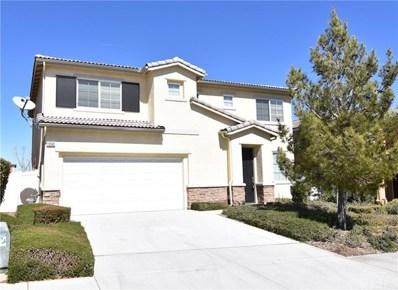 15592 Ripple Ridge Way, Victorville, CA 92394 - MLS#: OC18050387