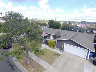 1151 Tiki Lane, Tustin, CA 92780 - MLS#: OC18050577
